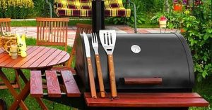 Myron Mixon Pitmaster BBQ Tool- Review of Top 8 Best BBQ Tools for 2021